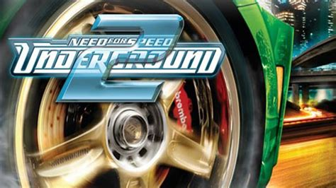 Need For Speed Underground need for speed underground 2 free cracked org