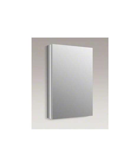 kohler kitchen cabinets kohler frameless medicine cabinets faucet com k 99002 na in n a by kohler