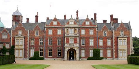 queen elizabeth house stay at queen elizabeth s sandringham estate rent a
