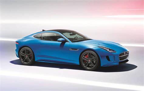 2017 jaguar ftype 2017 jaguar f type design edition announced for