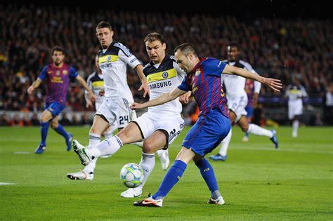 barcelona vs chelsea fc barcelona v chelsea fc uefa chions league semi