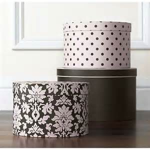 fancy large decorative cardboard paper hat boxes