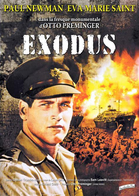 film exodus cast critique du film exodus allocin 233