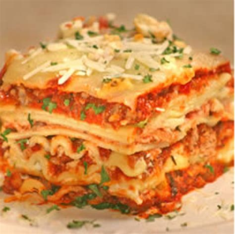 best lasagne le lasagne di the world s best lasagna zio
