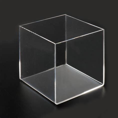 Acrylic Box acrylic box without lid mw materials world servei estaci 243