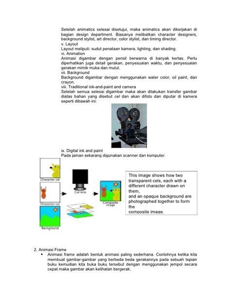 modul membuat storyboard modul 5 animasi