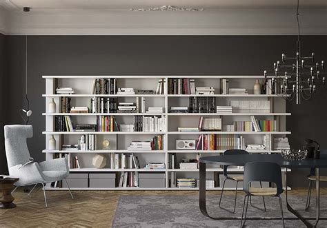 confalone arredamenti librerie confalone arredamenti a roma dal 1946 negozi di design 7