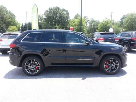 2014 jeep grand fully loaded purchase used pristine black on black 2014 jeep grand