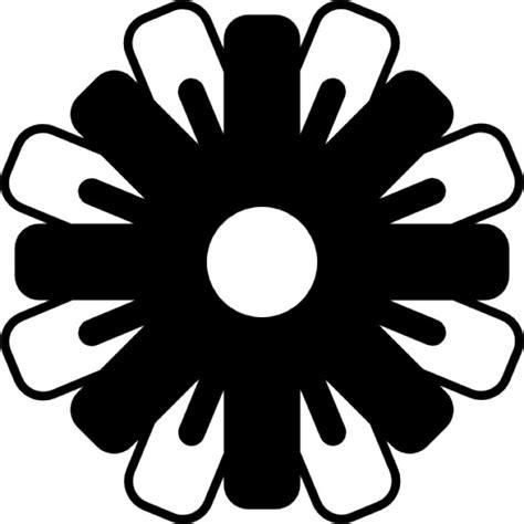 imagenes abstractas en blanco y negro flor con p 233 talos variante en blanco y negro descargar