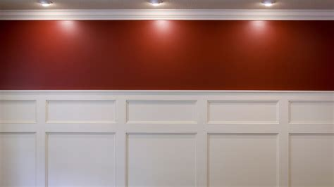 What Is Wainscoting by What Is Wainscoting Pros Cons And Costs Of This Trendy