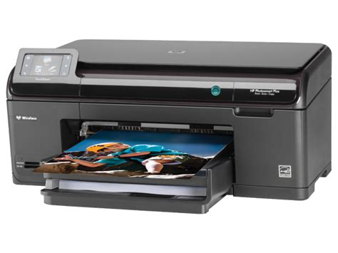 hp photosmart plus all in one printer b209a cd035a aba hp