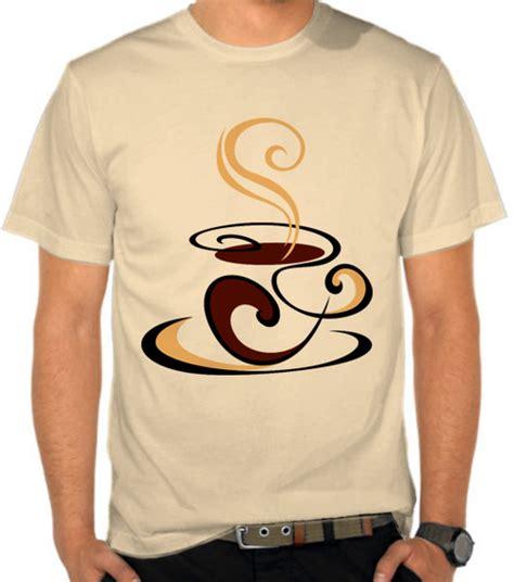 Kaos Coffee 7 jual kaos coffee penggemar kopi satubaju