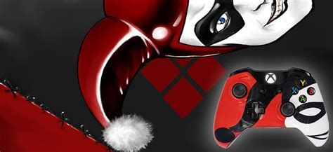 ps4 themes harley quinn buy now