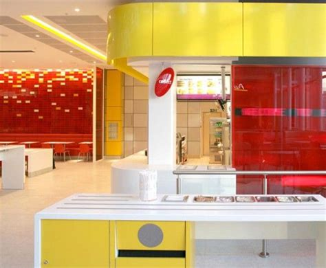 mcdonald designer mcdonalds interior design ideas restaurant design
