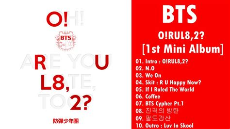 download mp3 bts o rul8 2 1st mini album bts o rul8 2 download mp3 itunes