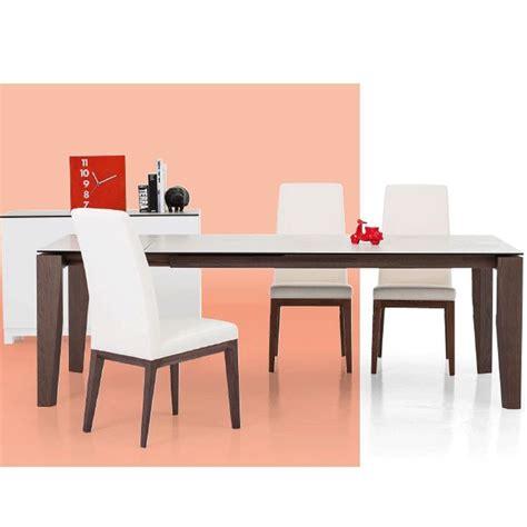 ceramic top dining room tables perissini casa clooney extending dining table ceramic top