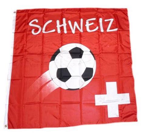 fan fahne schweizer nati