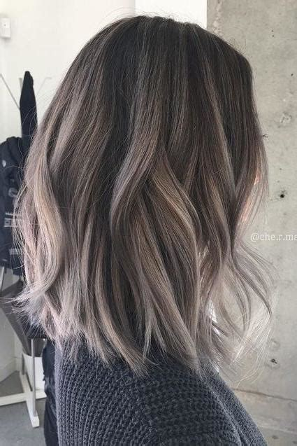 hair styles foil colours hair color trends for 2018 southern living