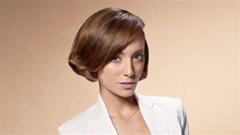short simple  elegant parisian haircut