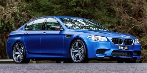 2015 bmw m5 pure edition review track test caradvice