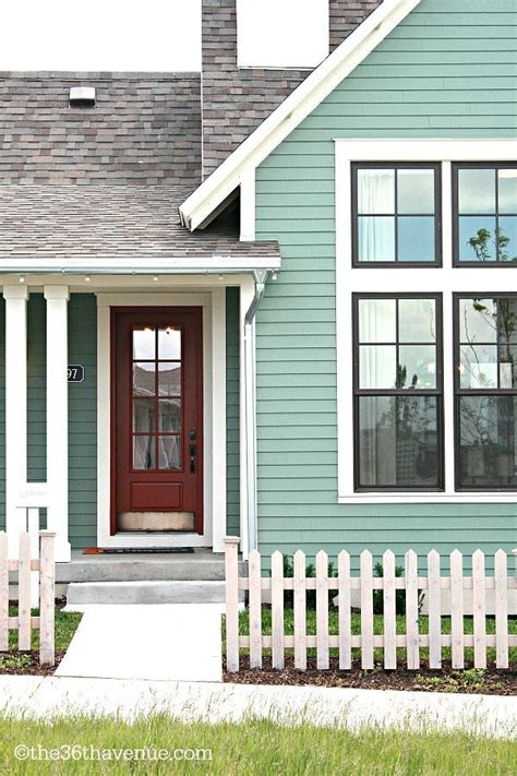 teal exterior paint 26 best images about siding on modern