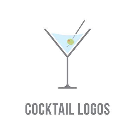 cocktail logo jared lichtenstaedter