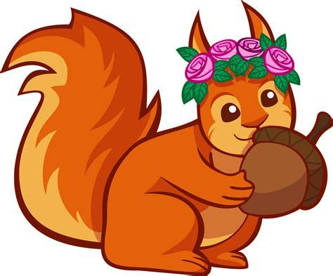 squirrel clip squirrel clip clipart best