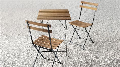 arredamento per giardino ikea sedie in ferro battuto ikea design casa creativa e