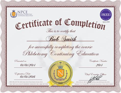 continuing education certificate template education ceu certificate template pictures to pin on