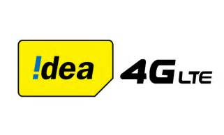 idea images idea 4g lte online recharge from reload in