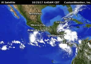 cancun quintana roo mexico satellite maps