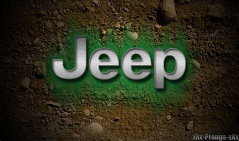jeep logo screensaver jeep background by prongs on deviantart