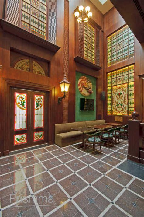 Flooring Design: Various types of flooring in India