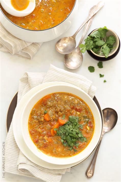 Vegan Mulligatawny Detox Soup by Vegan Mulligatawny Detox Soup Recipe Dishmaps