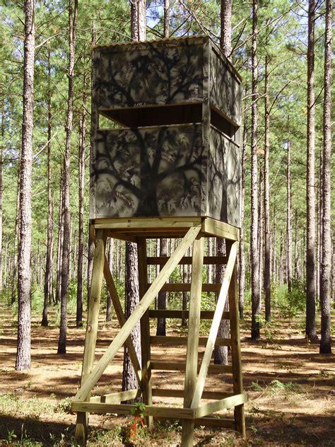 deer blinds tree stand car interior design