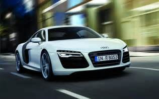 audi confirms the 2014 r8 and the new rs5 cabriolet for