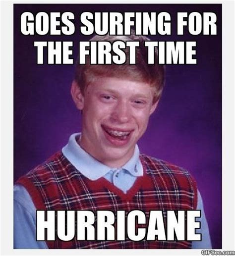 bad luck funny bad luck brian meme 2015 memes