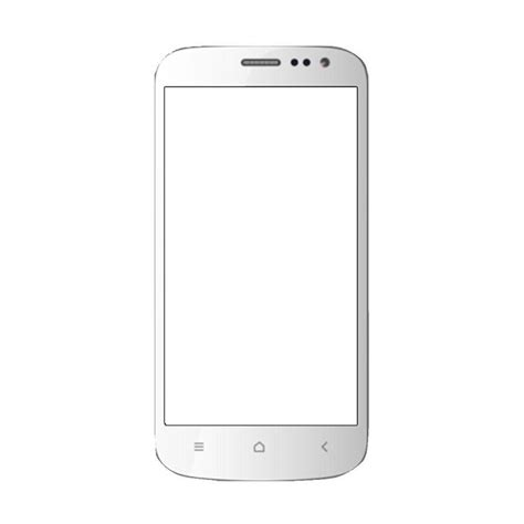 119 it mobile touch screen digitizer for karbonn a119 white by maxbhi