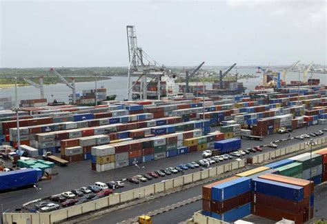 lagos port fg abandons apapa despite n2trn yearly revenues logbaby