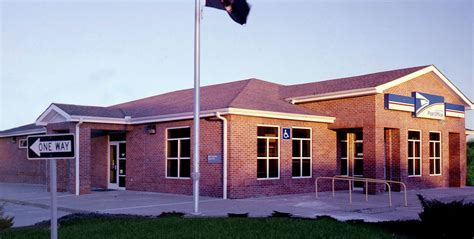 Weston Post Office Hours by Hamilton Properties Corporation