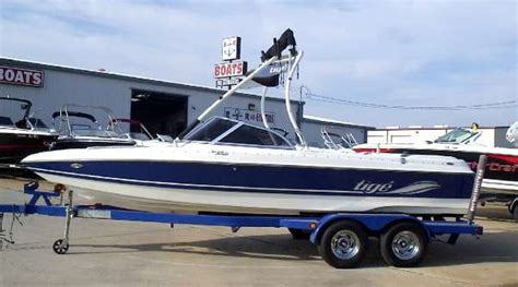 tige boats craigslist tige new and used boats for sale in mi
