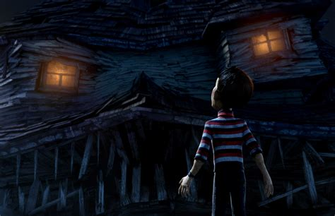 monster house special feature 8 of the scariest horror movies made for kids bloody disgusting