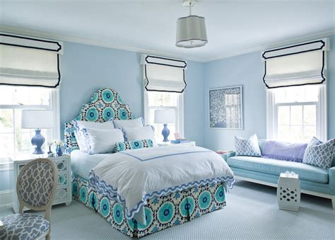 blue bedrooms for girls blue paint colors for girls room home with keki