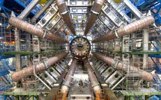 Philadelphia University Interior Design Cern We Have Found The Higgs Boson God Particle