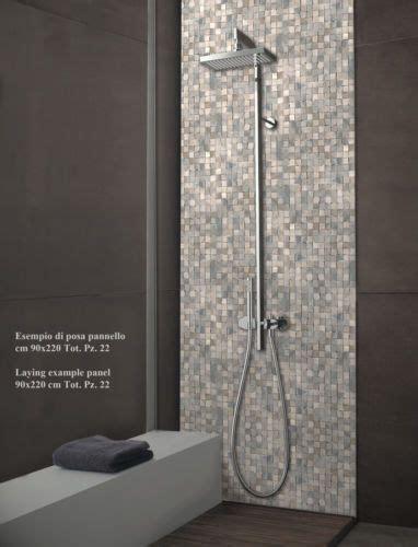 mosaici doccia mosaic mosaico doccia bathroom mosaico