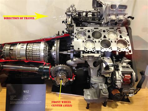 how do cars engines work 2010 bentley continental super lane departure warning this is how bentley packs a w12 into the continental