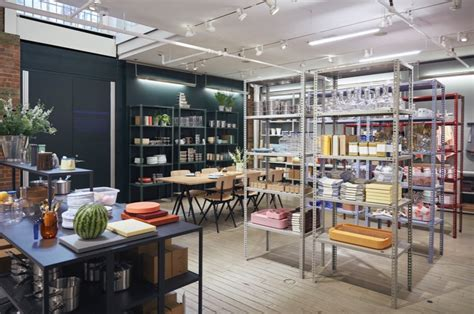 the kitchen collection store hay kitchen market moma design store new york trendland