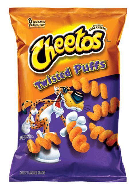 cheetos chitlins children books cheetos cheetos 174 puffs twisted 174 cheese flavored snacks