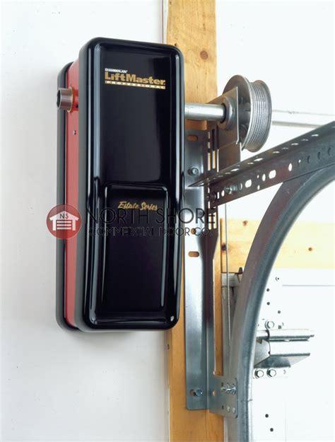 Liftmaster Garage Door Opener Replacement Liftmaster 8500 Wall Mount Garage Door Opener Residential Garage Doors Garage Door Opener And
