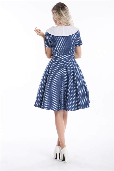 free shipping plus size rockabilly vintage pinup 1940s